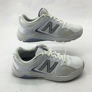 New Balance 847 V3 Walking Sneaker Low Top Lace Up